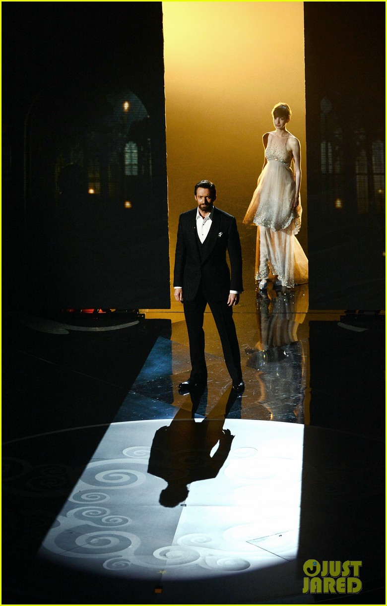 les miserables oscars 2013 performance watch now 09