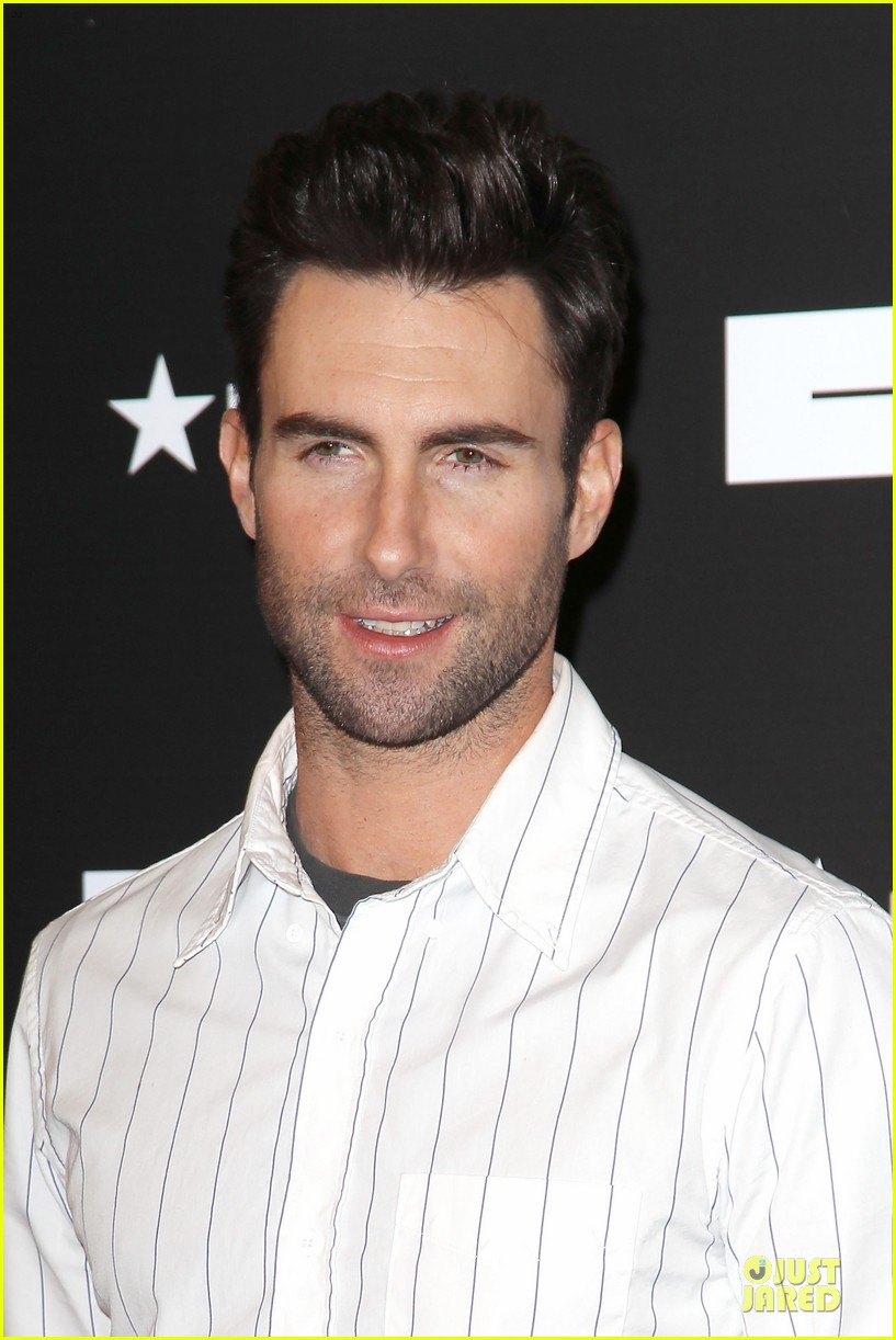 adam levine fragrance launch in new york city 292813227