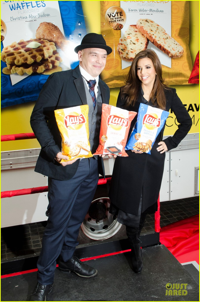 eva longoria lays do us a flavor contest finalists announcement 12