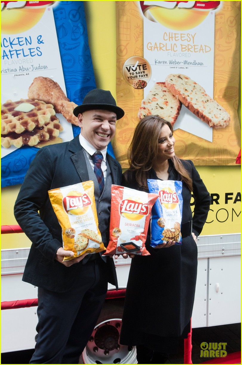 eva longoria lays do us a flavor contest finalists announcement 19