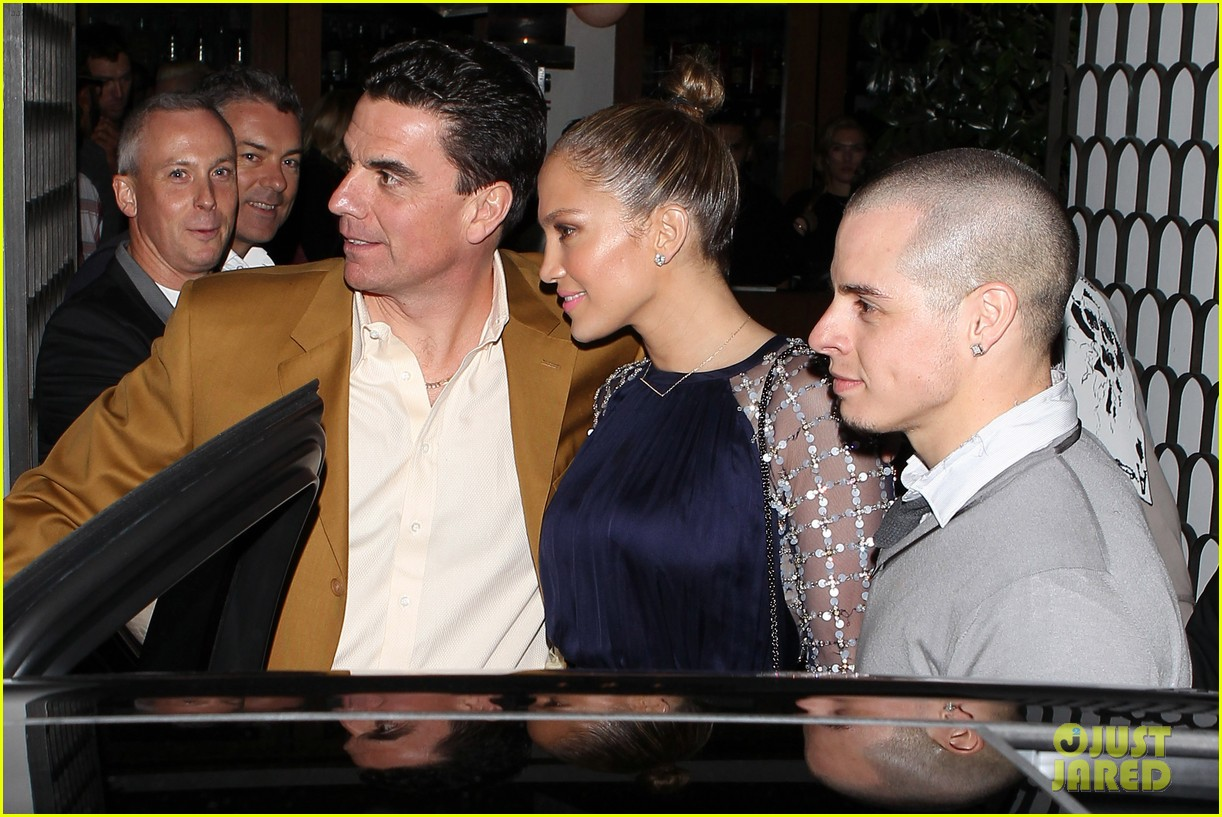 jennifer lopez casper smart cecconis couple 022808262