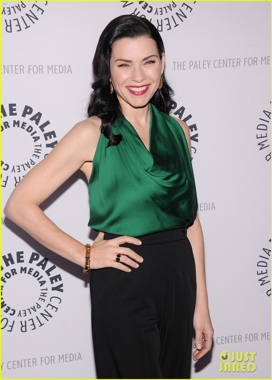 julianna marguiles shes making media at paley center 10
