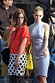 annalynne mccord new york glamour for 90210 02
