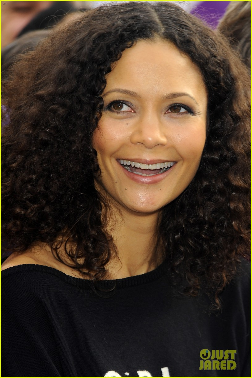 thandie newton one billion rising flashmob in london 02