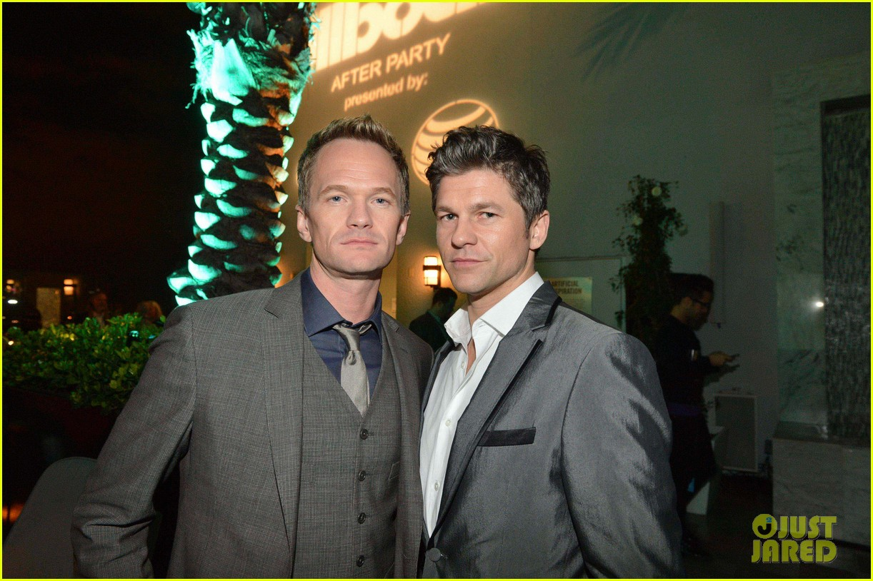 neil patrick harris karmin billboard grammys after party 04