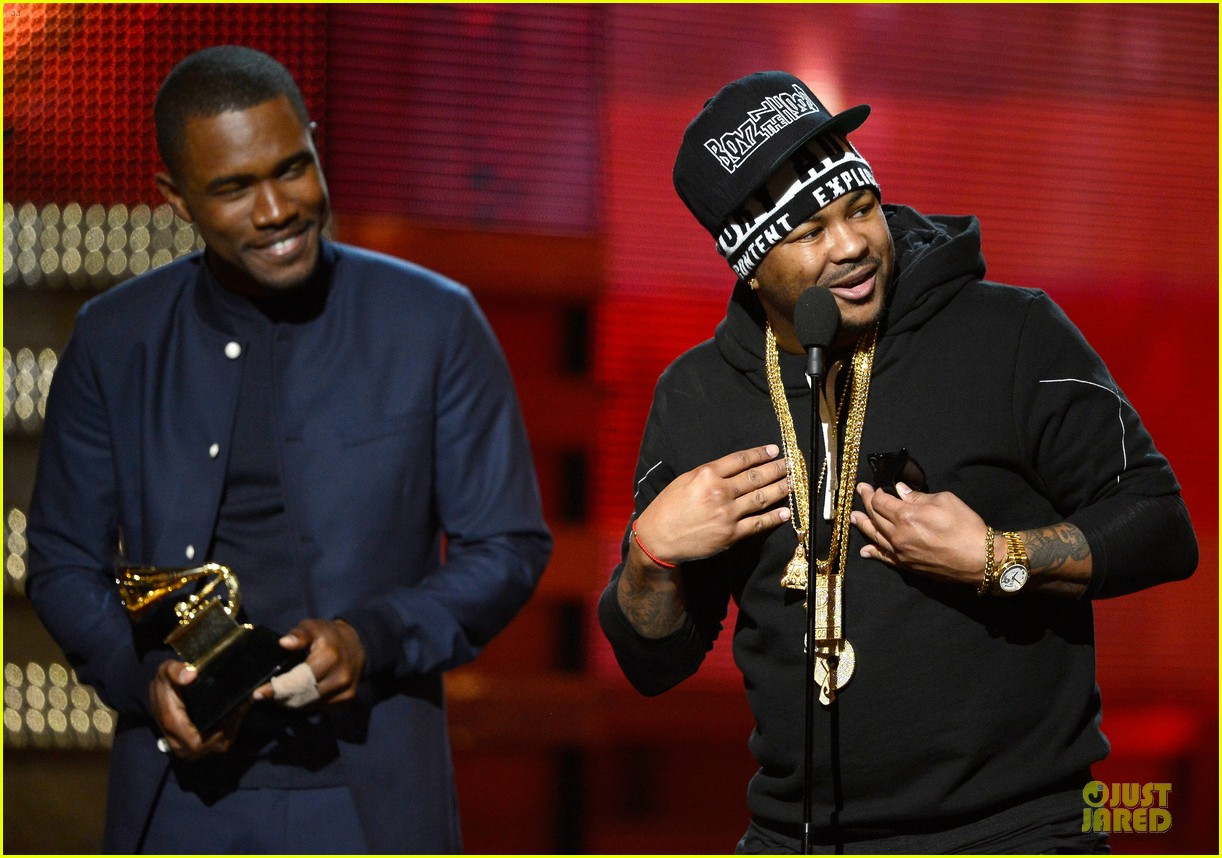frank ocean grammys 2013 performance watch now 092809598