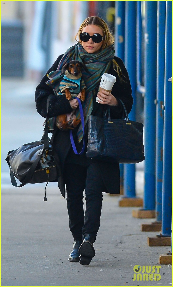 ashley olsen west village walk 082803888