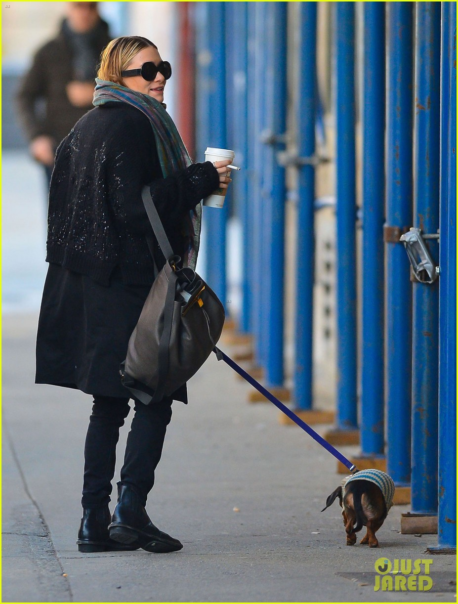 ashley olsen west village walk 112803891