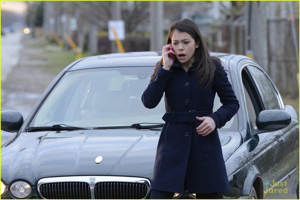 bbc orphan black first look photos jj exclusive 08