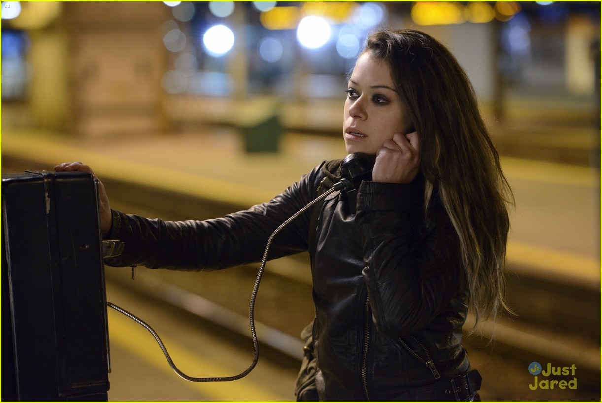 bbc orphan black first look photos jj exclusive 13