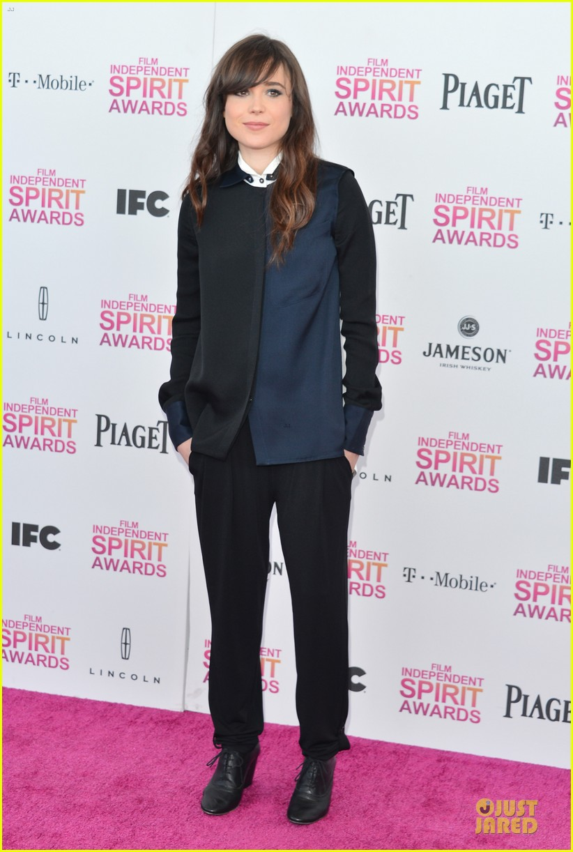 ellen page linda cardellini independent spirit awards 2013 032818031
