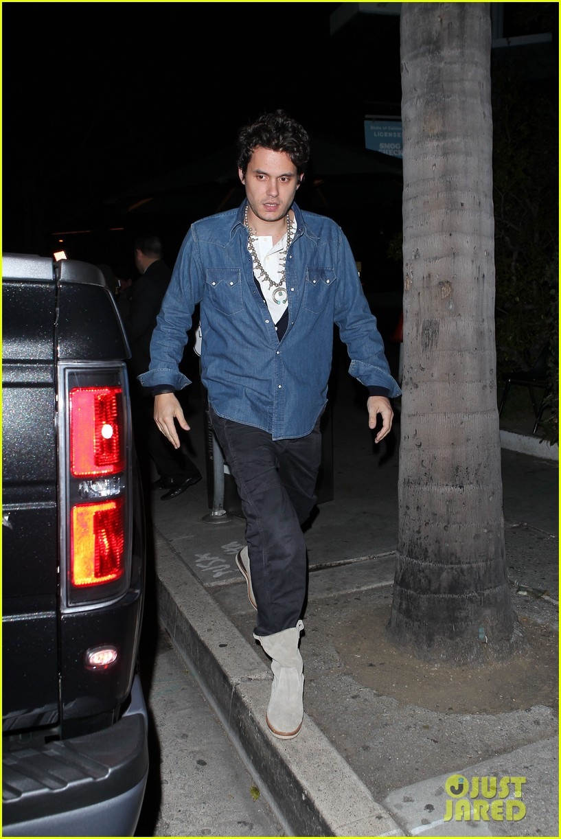 katy perry john mayer katsuya twosome 052811170