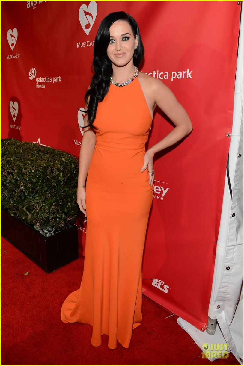 katy perry grammys musicares person of the year event 01