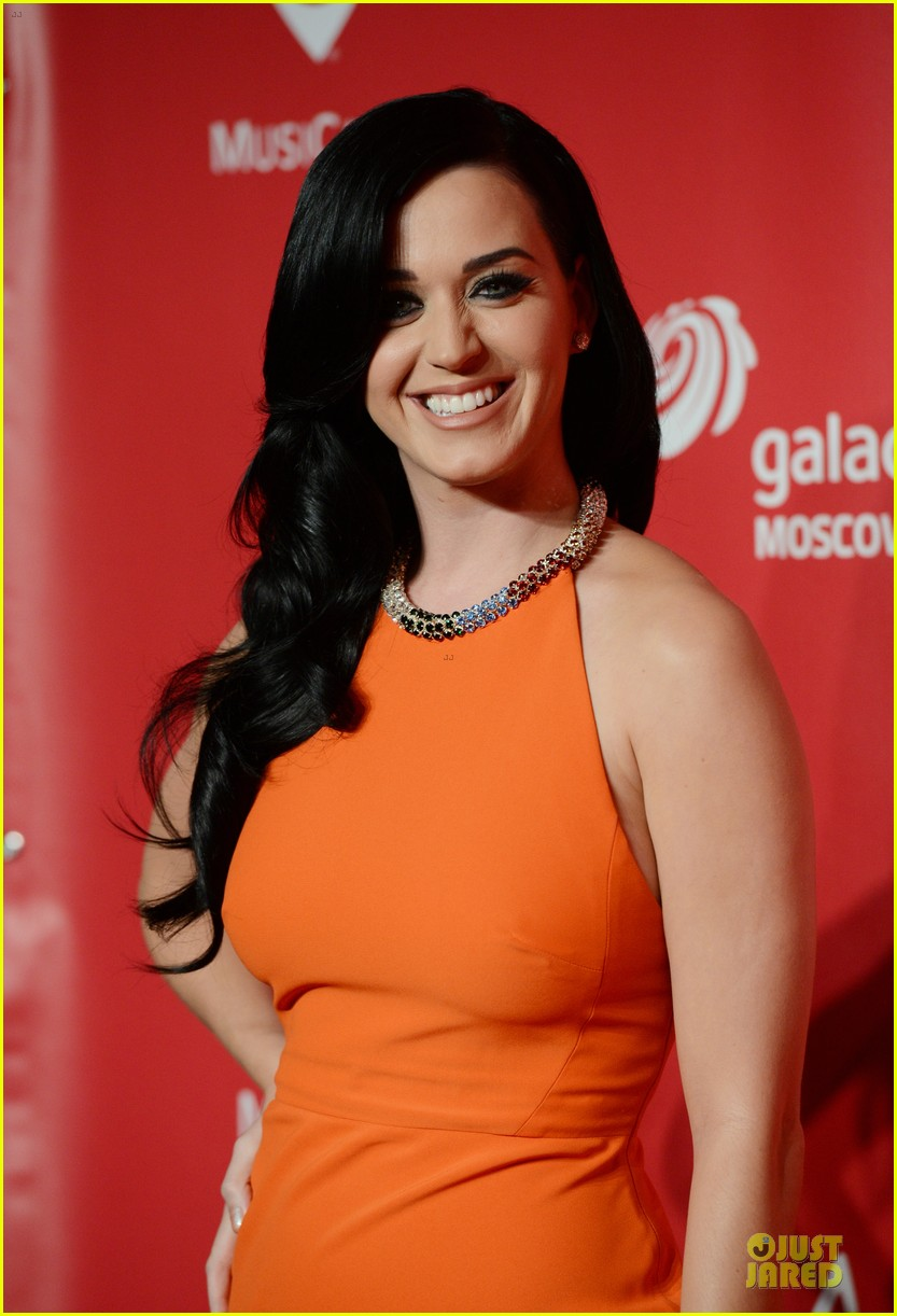 katy perry grammys musicares person of the year event 02