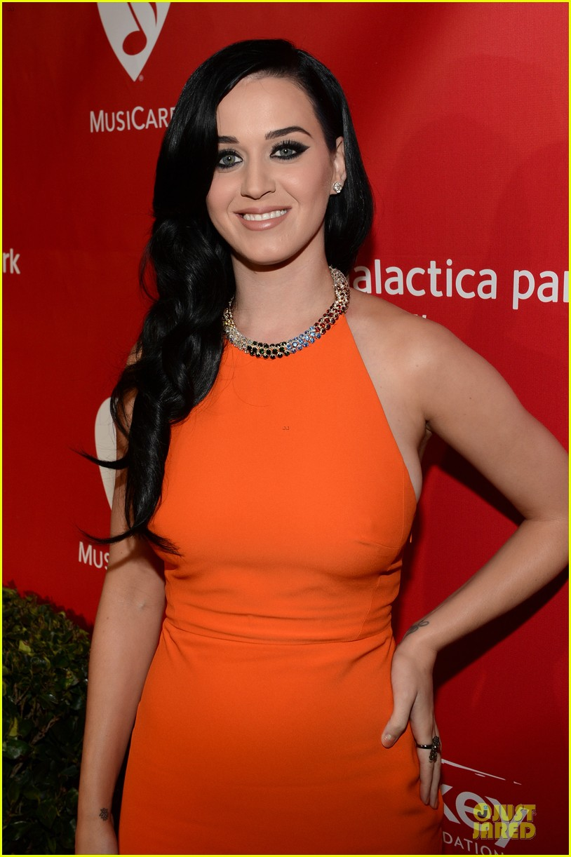 katy perry grammys musicares person of the year event 06
