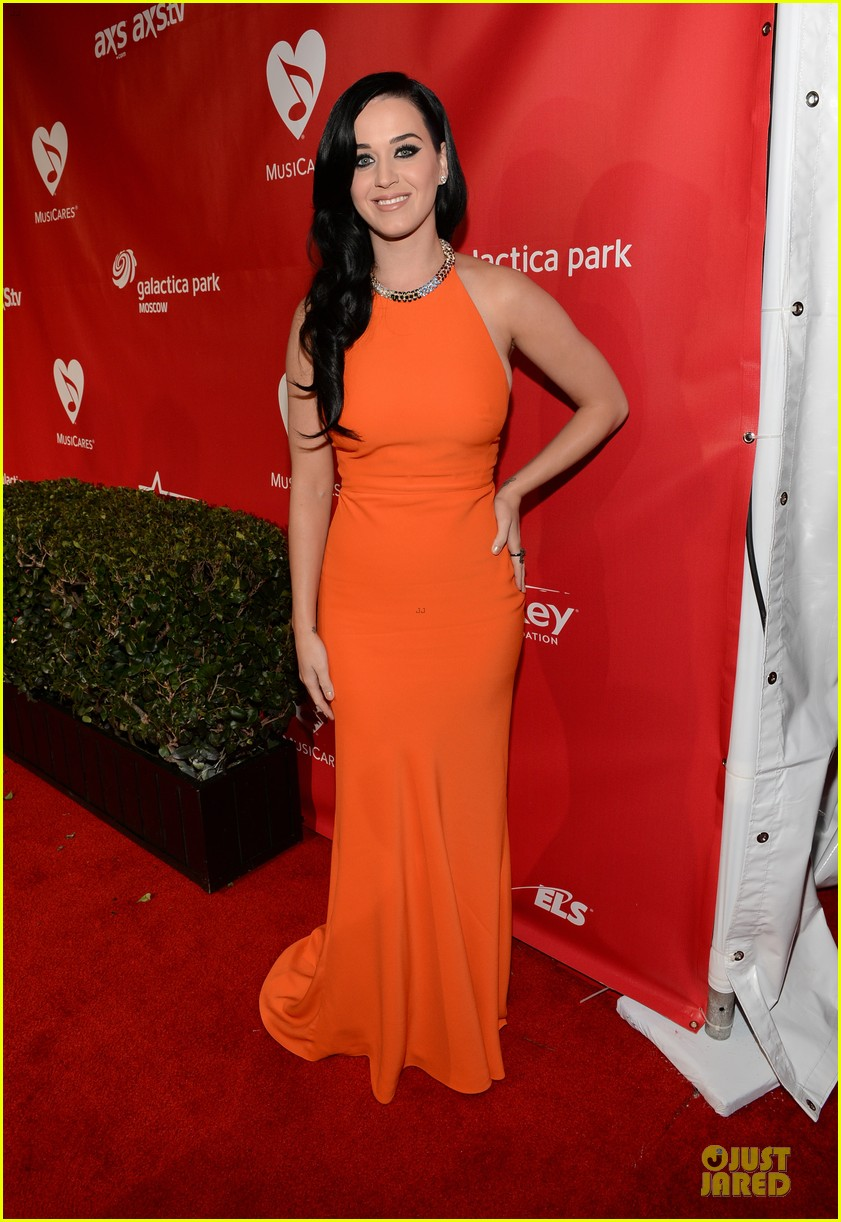 katy perry grammys musicares person of the year event 08