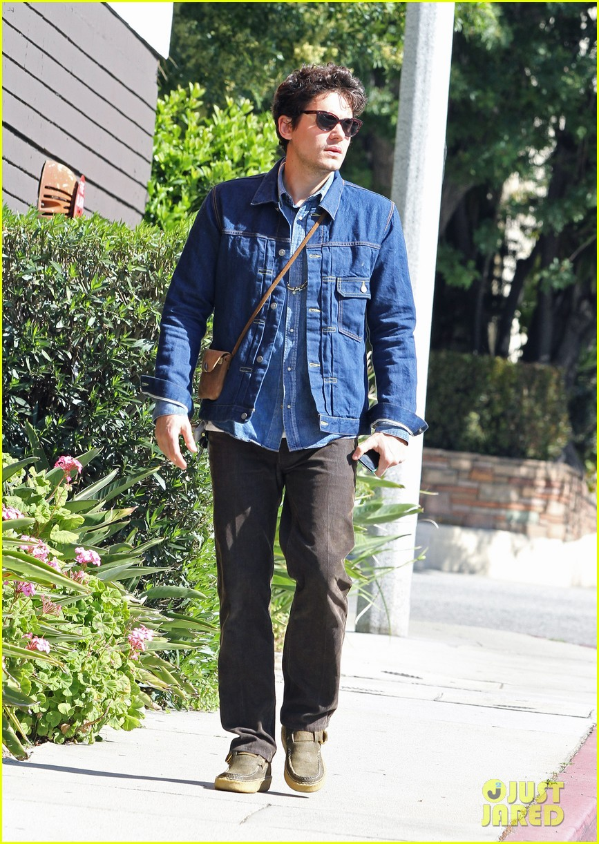 katy perry john mayer valentines day at the cut 122812705