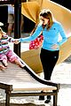 ellen pompeo sliding with stella 15