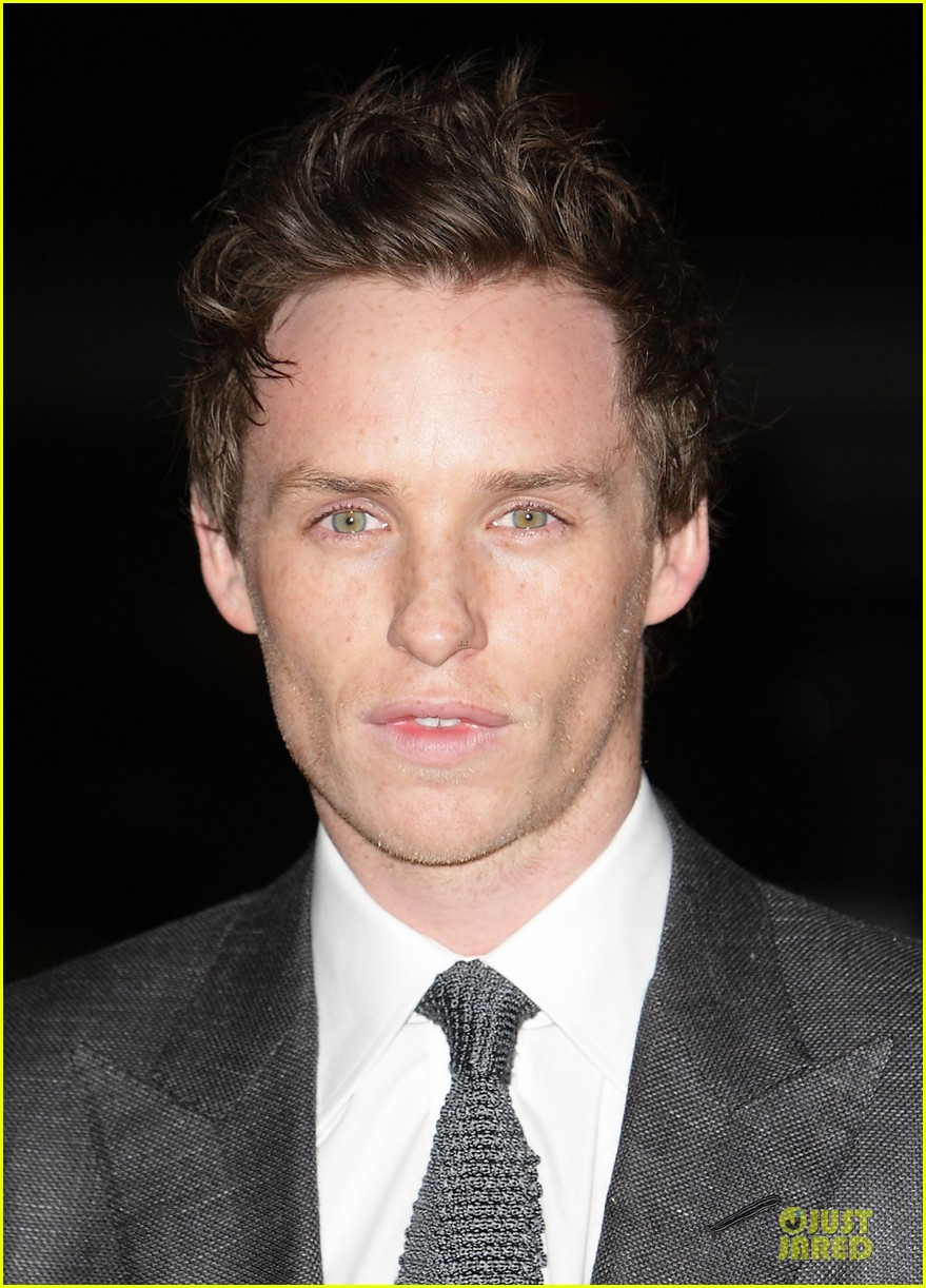 eddie redmayne luke evans british film awards 2013 10