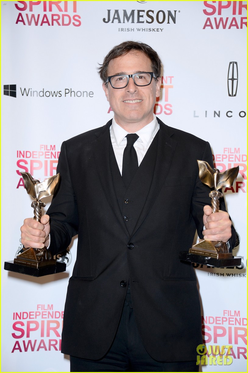 david o russell double winner at spirit awards 2013 02