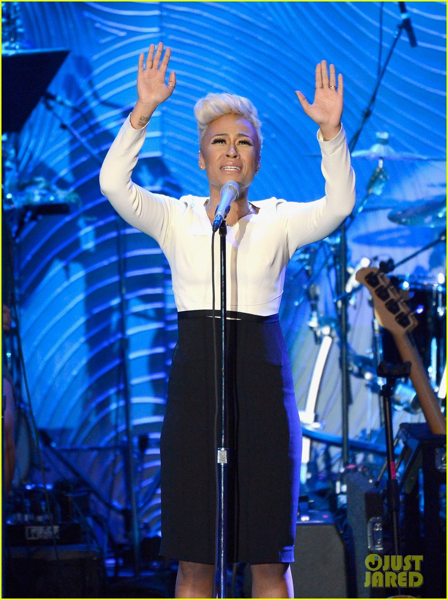 emeli sande jj music monday 012810127