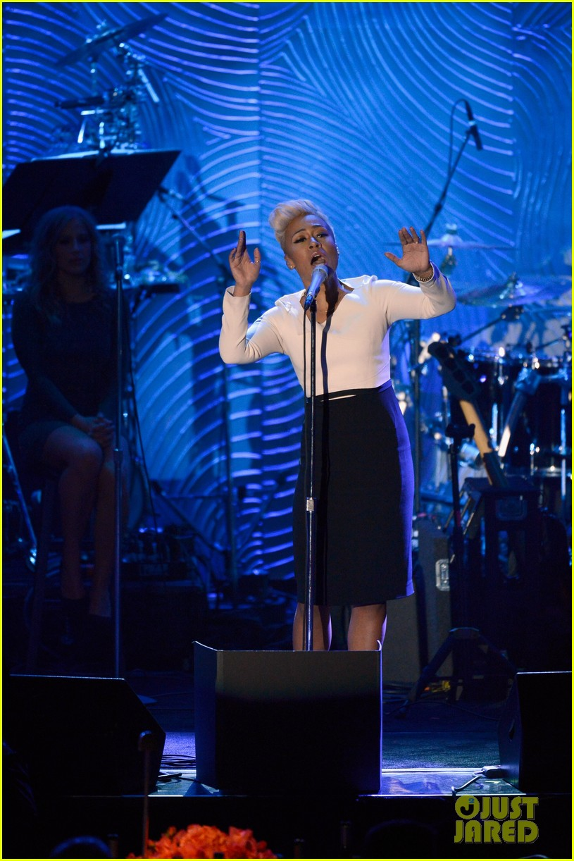 emeli sande jj music monday 032810129