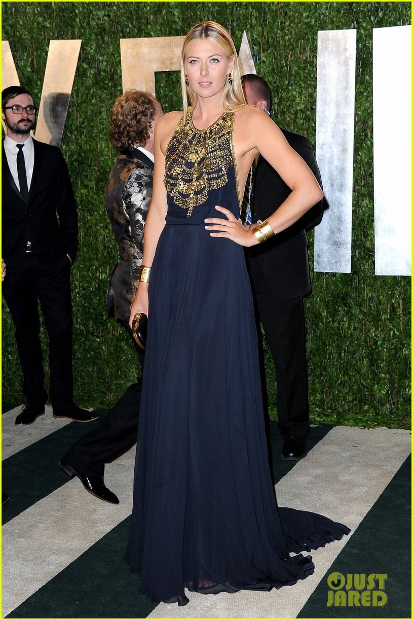 irina shayk solange knowles vanity fair oscars party 2013 11