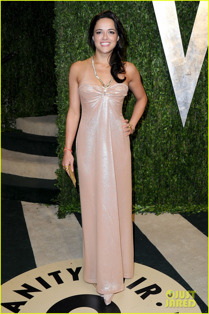 irina shayk solange knowles vanity fair oscars party 2013 18