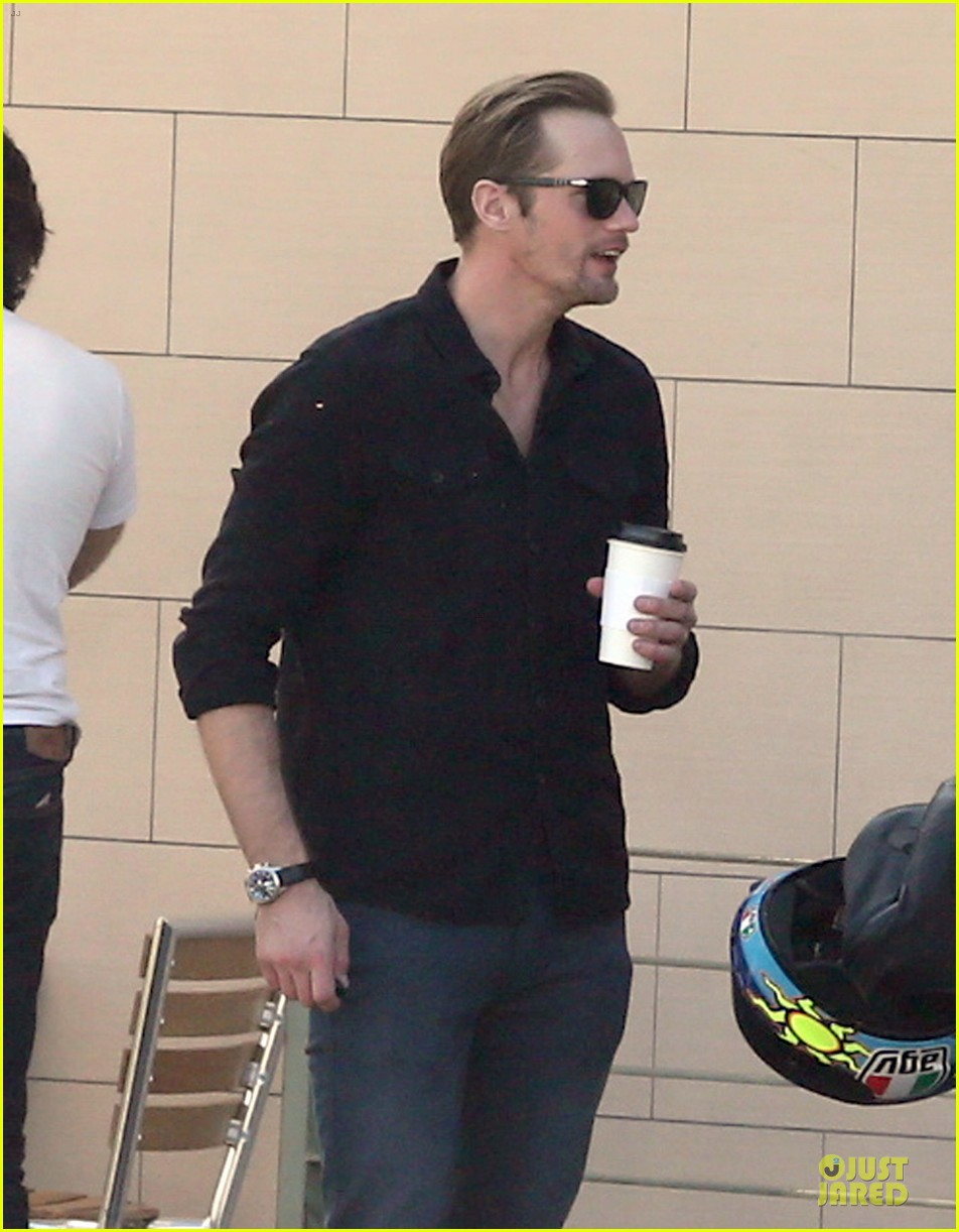 alexander skarsgard post super bowl lunch in los feliz 072804857