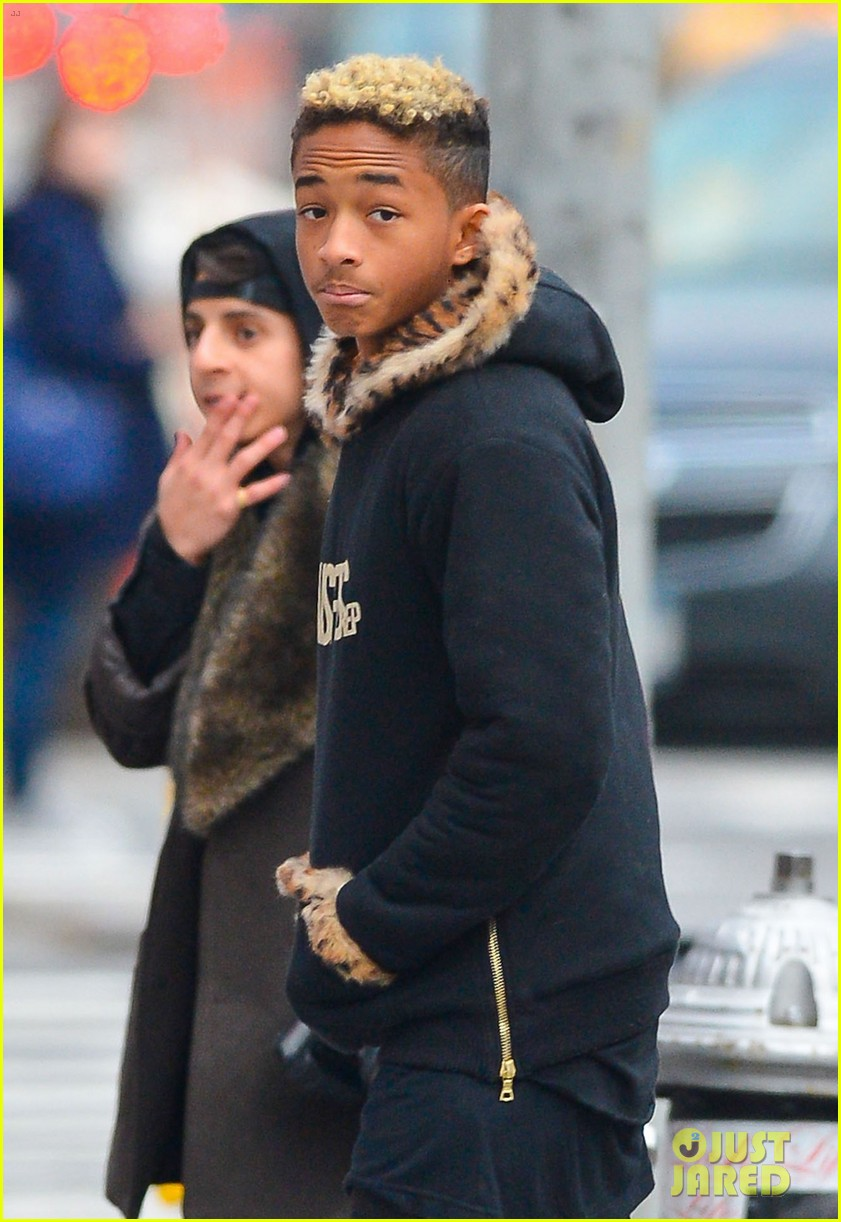 willow jaden smith video shoot in new york 042820967