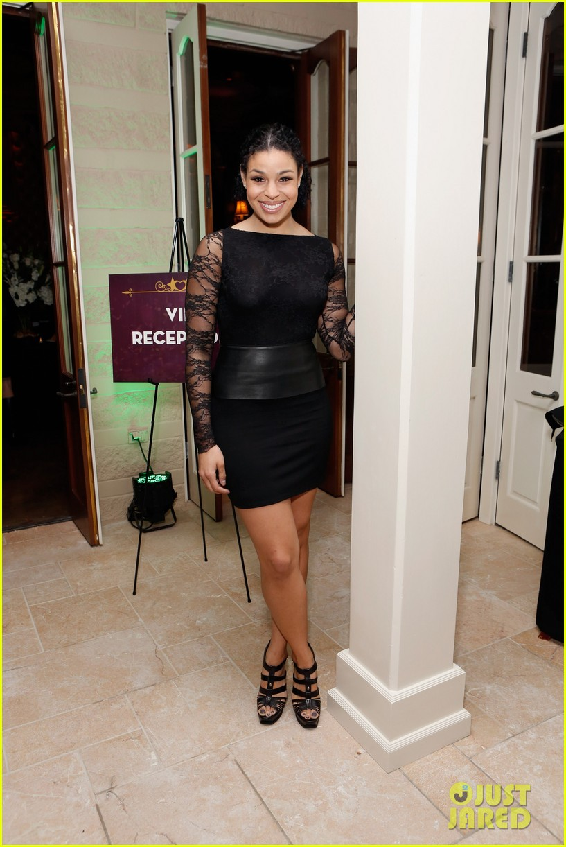 jordin sparks giving back fund super bowl party 01