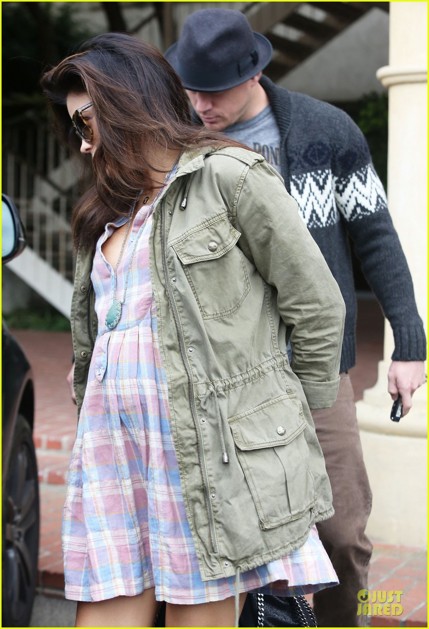 channing tatum jenna dewan pregnancy is sexy 04