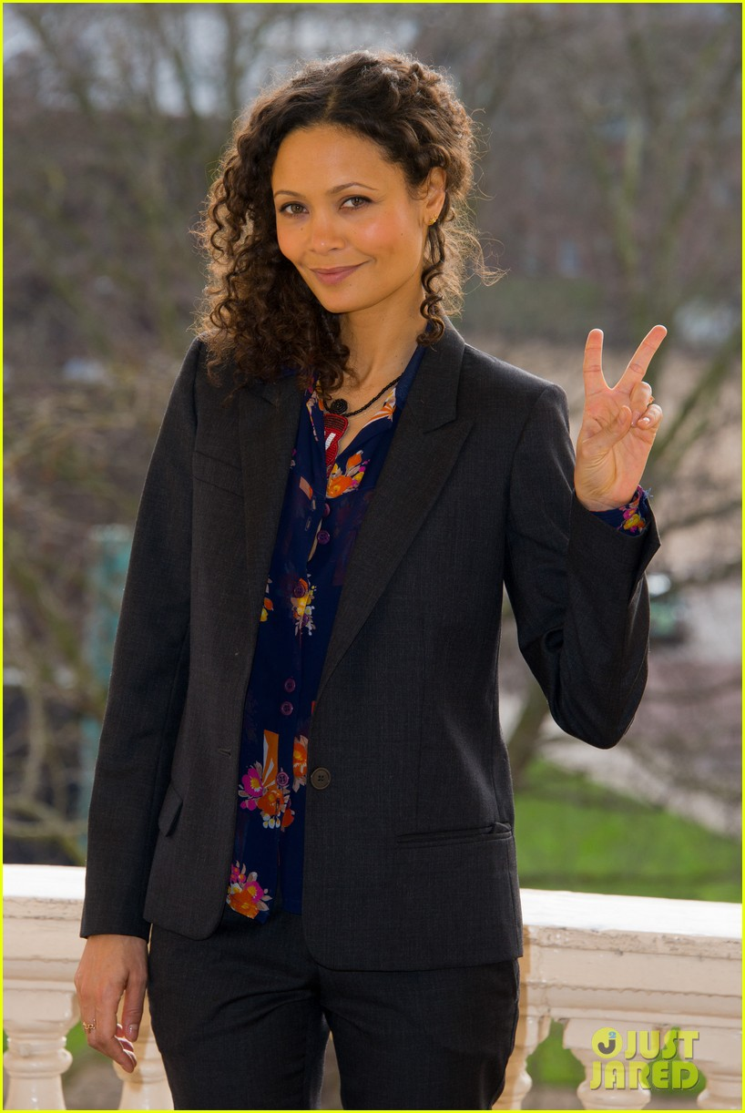thandie newton one billion rising photo call 04
