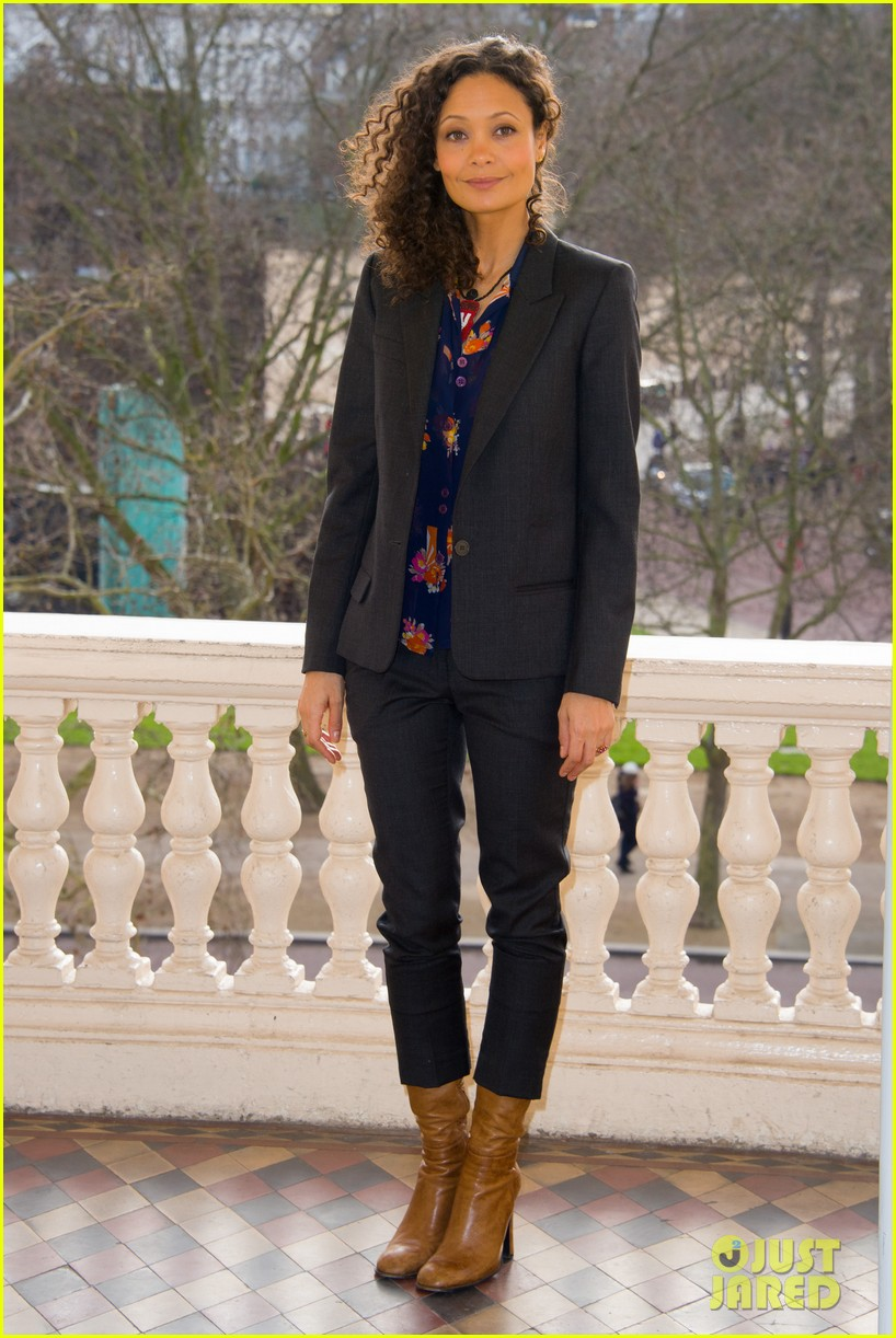thandie newton one billion rising photo call 05