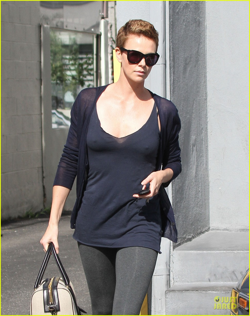 charlize theron hatfields & mccoys gets pilot director 182802673