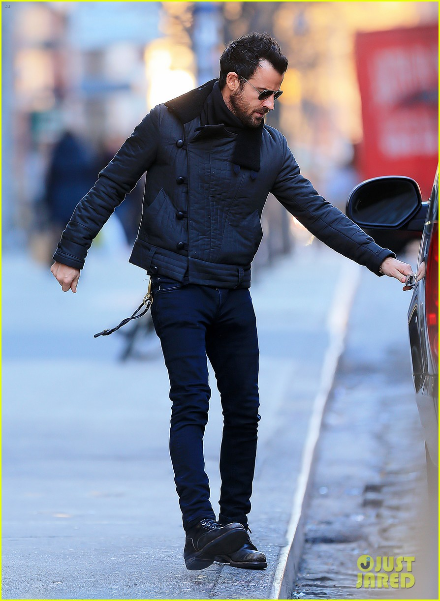 justin theroux monday morning meeting man 052804504
