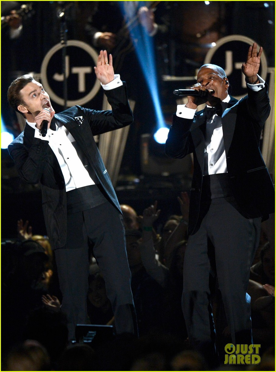 justin timberlake grammys 2013 performance watch now 01