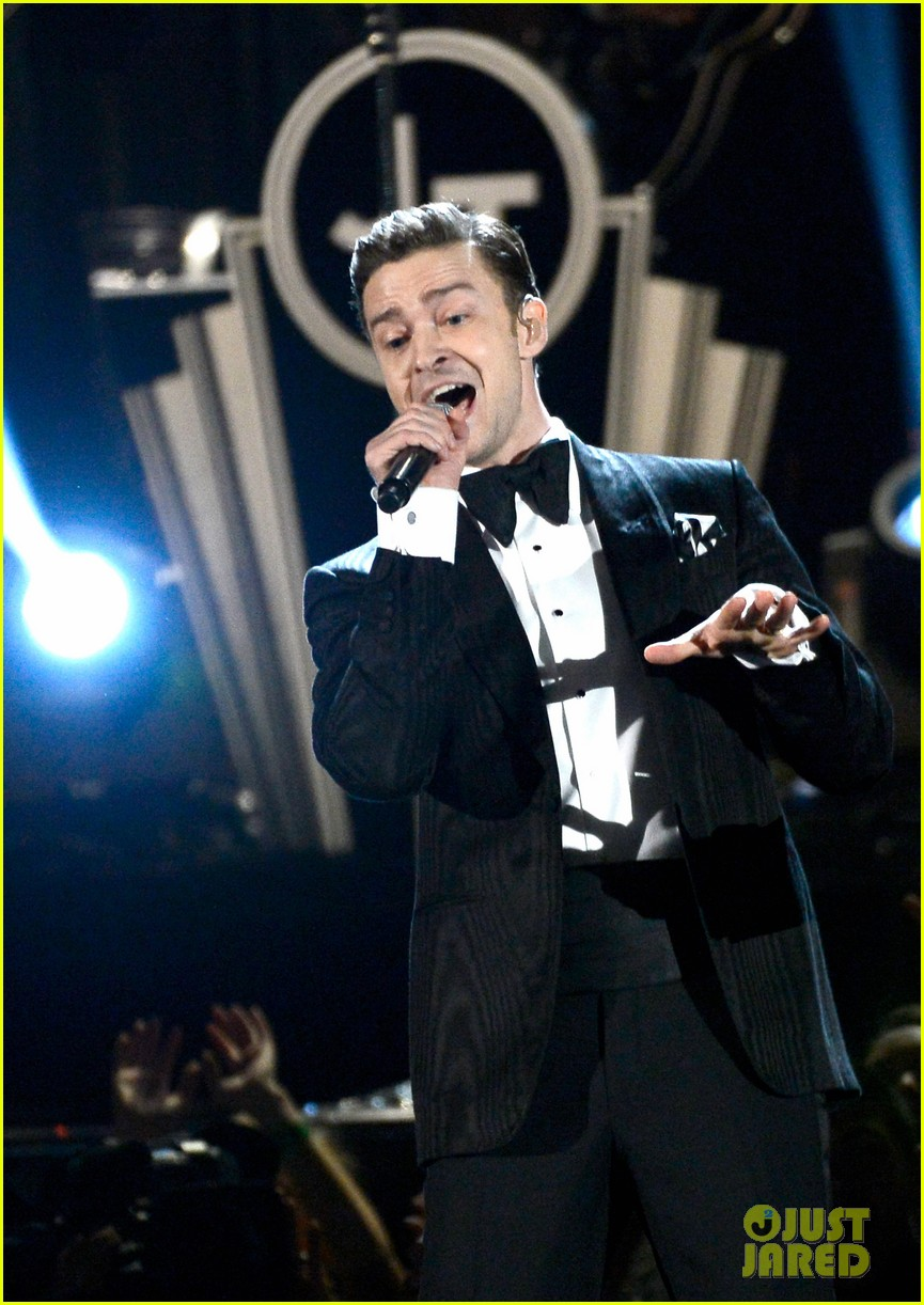 justin timberlake grammys 2013 performance watch now 02
