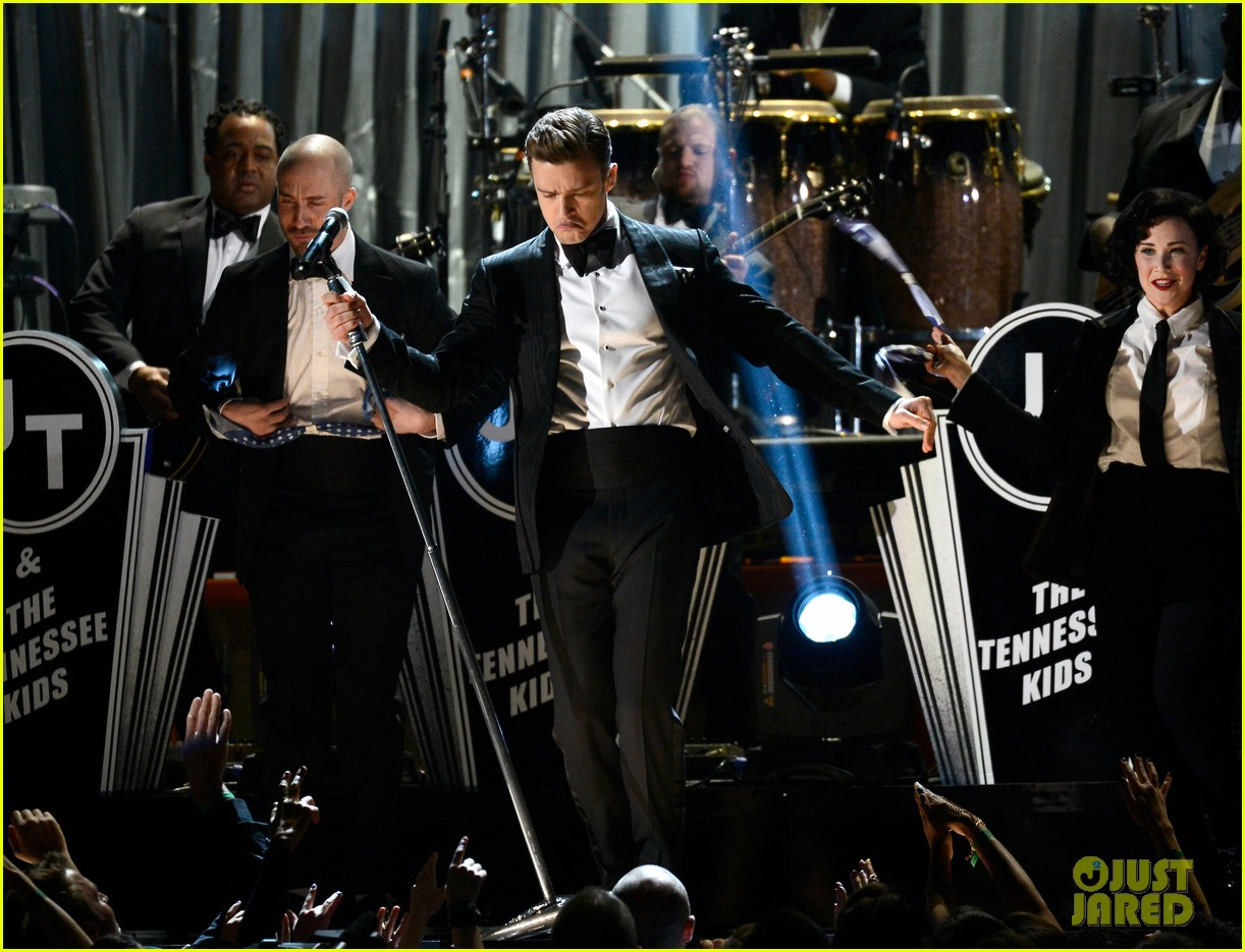 justin timberlake grammys 2013 performance watch now 03
