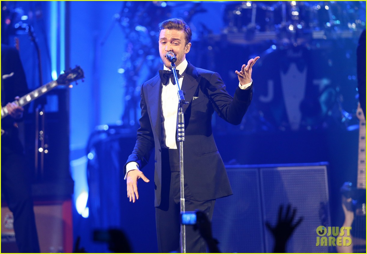 justin timberlake super bowl party performance watch now 14