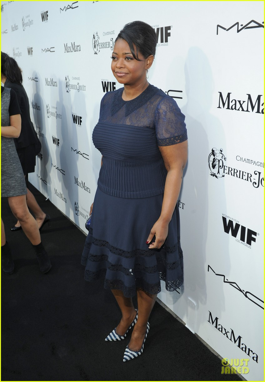 viola davis octavia spencer women in film pre oscar cocktail party 03