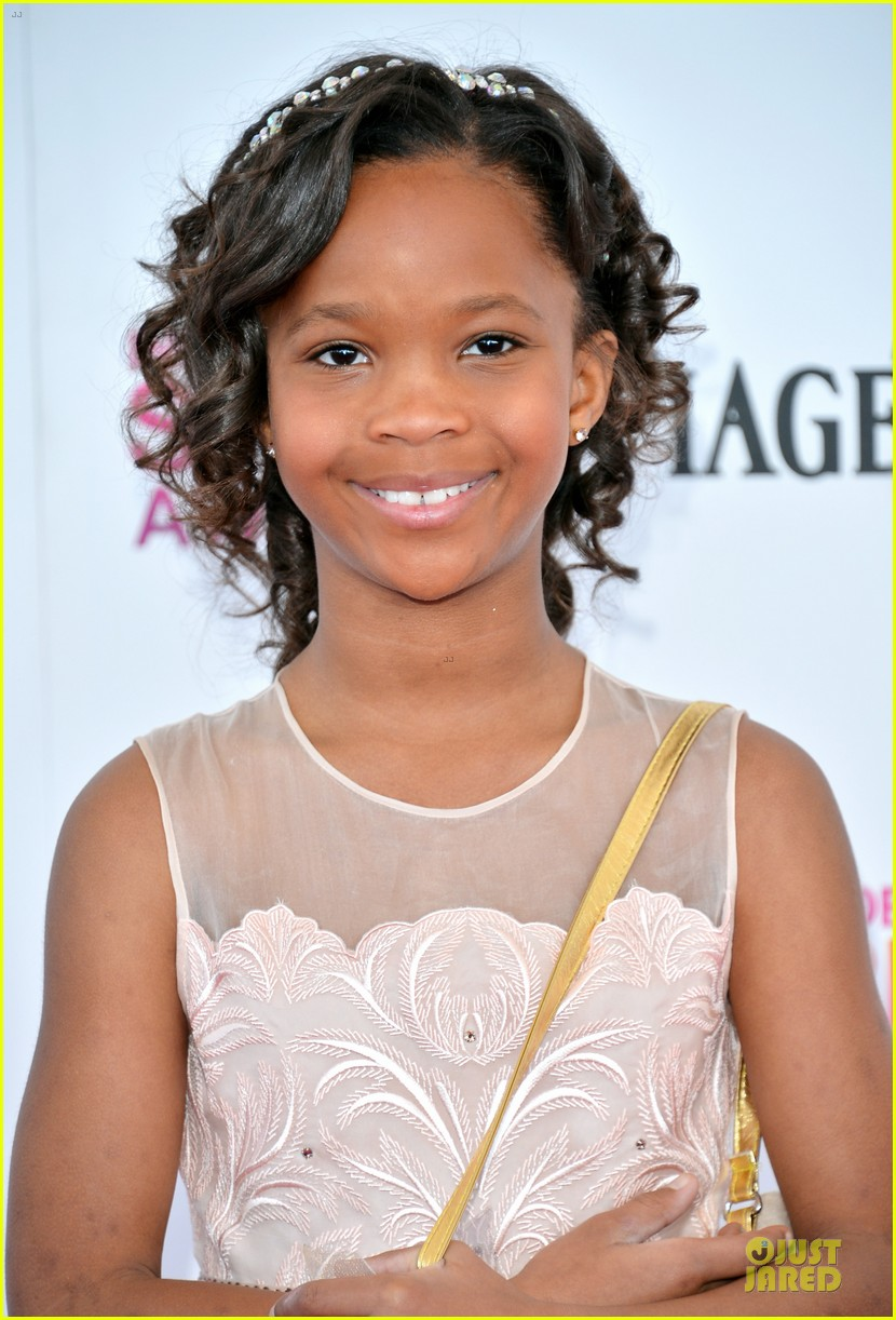 quvenzhane wallis independent spirit awards 2013 02