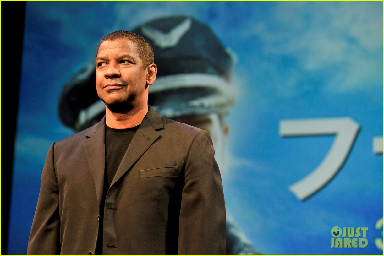 denzel washington most popular nominee at oscars 2013 12