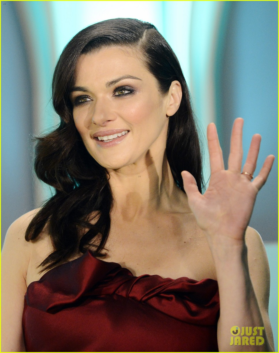 rachel weisz james franco oz japan premiere 14