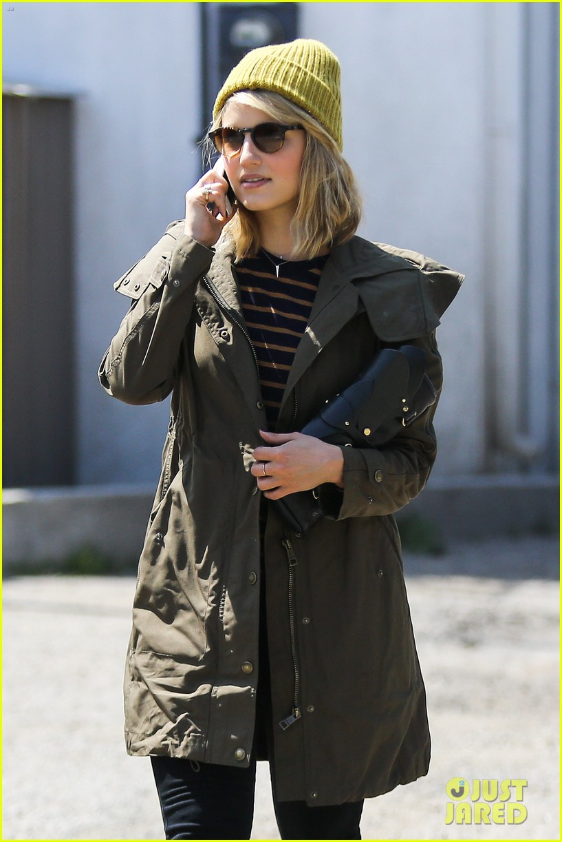 dianna agron heres to showing your love 08