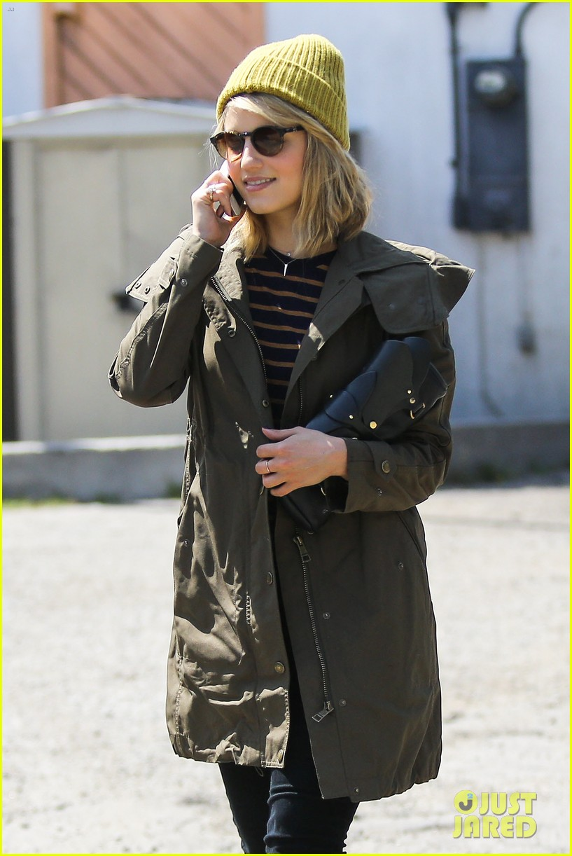 dianna agron heres to showing your love 13