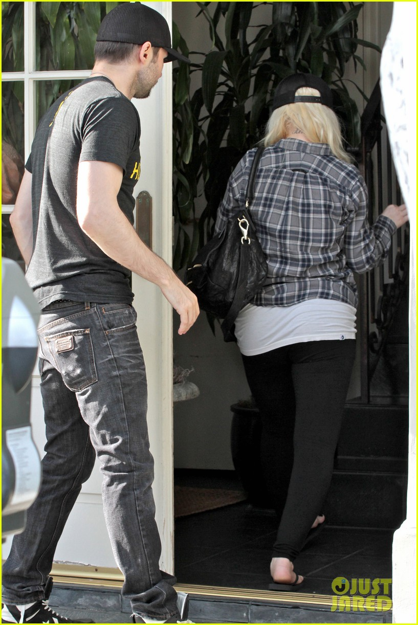 christina aguilera matthew rutler weho couple 04