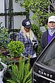 christina aguilera matthew rutler weho couple 05