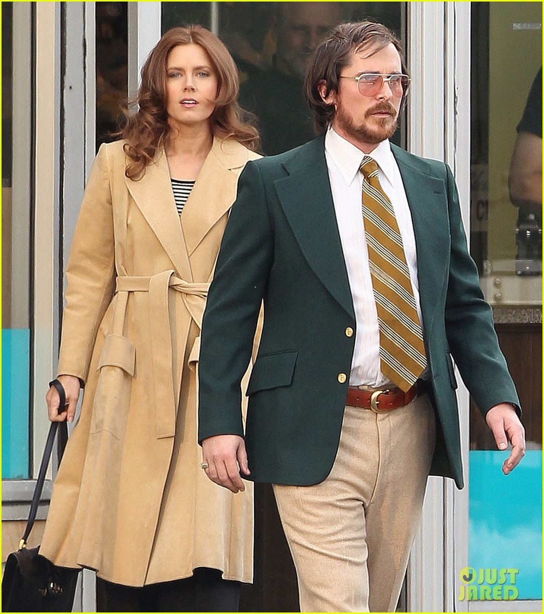 christian bale comb over cut for abscam with amy adams 182835325