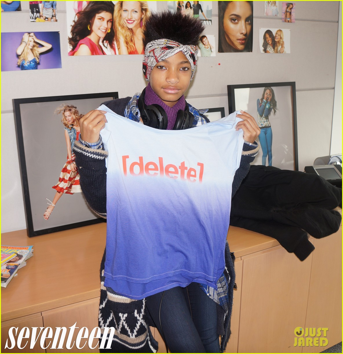 ashley benson willow smith delete cyberbullying end digital drama 192830519